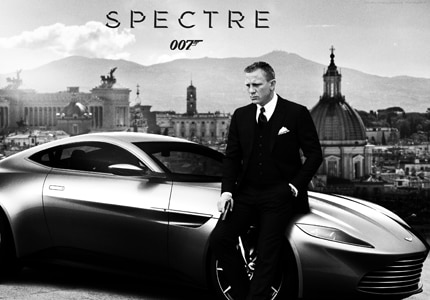 Check out GAYOT's review of the 24th installment in the James Bond series