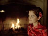 Nora Zehetner in Brick