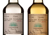 Casamigos, a small batch tequila by George Clooney and nightlife entrepreneur Rande Gerber