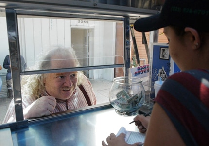 Jonathan Gold's new documentary, City of Gold