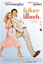 Failure to Launch Movie Poster