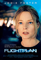 Flightplan Movie Poster