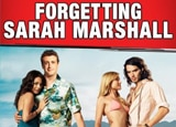 Forgetting Sarah Marshall's cast