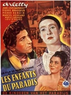 "Les Enfants du Paradis - the French answer to ""Gone with the Wind""?"