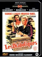 Diabolique, released in France as Les Diaboliques, is a masterful film noir that is just as suspenseful today as it was to audiences in 1955