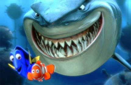 Finding Nemo, one of GAYOT's Top 10 Kids Movies
