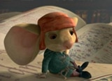 The Tale of Despereaux, one of our Top 10 Kids Movies