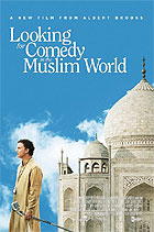 Looking for Comedy in the Muslim World Movie Poster