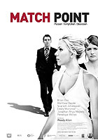 Match Point Movie Poster