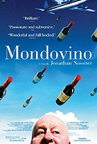 Mondovino Movie Poster
