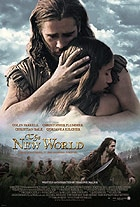 The New World Movie Poster