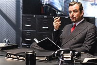 "Danny Huston in ""The Number 23"""