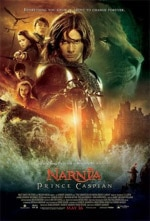 The Chronicles of Narnia: Prince Caspian Movie Poster