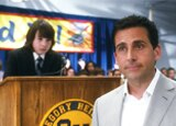 Steve Carell in Crazy, Stupid, Love.