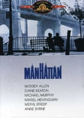 Manhattan, a quirky Woody Allen love story featured on GAYOT.com's list of the Top 10 Romantic Movies