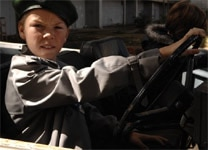 "Will Poulter in ""Son of Rambow"""