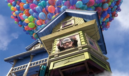 Disney-Pixar's Up