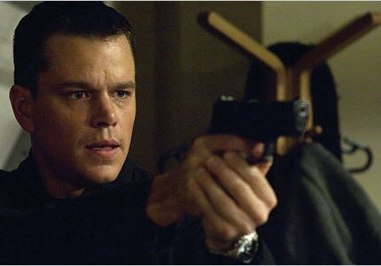 Jason Bourne is close to finding out the true secret of his identity in The Bourne Ultimatum