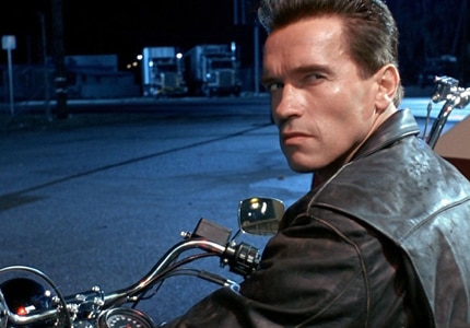 Terminator 2: Judgment Day, one of GAYOT's Top 10 Action Movies