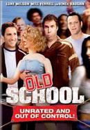 Get the Full Screen Unrated Edition of Old School