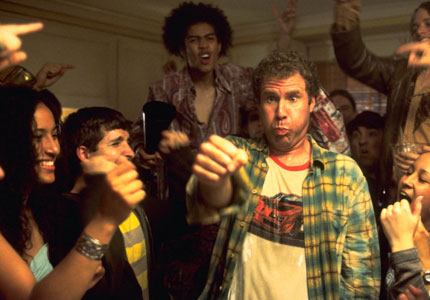 "Will Ferrell as Frank ""The Tank"" in Old School"
