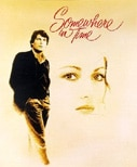 Christopher Reeve and Jane Seymour in Somewhere in Time