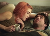 Eternal Sunshine of the Spotless Mind, one of our Top 10 Romantic Movies