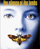 In Silence of the Lambs, a young FBI agent seeks the guidance of an incarcerated madman in order to capture a serial killer
