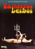 Grab your own copy of sexy flick Vampyros Lesbos