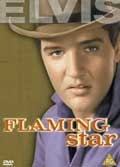 "Flaming Star was directed by Ron Siegel of ""Dirty Harry"" fame"