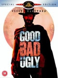 "Clint Eastwood plays the character known as the ""Man with No Name"" in The Good, the Bad and the Ugly"