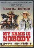 My Name is Nobody stars Terence Hill and Henry Fonda