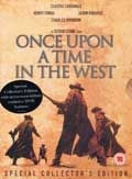 Once Upon a Time in the West is a classic spaghetti Western