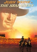 John Wayne stars in John Ford's The Searchers
