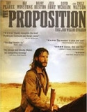 The Proposition, starring Guy Pearce