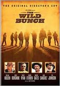 William Holden and Ernest Borgnine play ruthless outlaws in The Wild Bunch