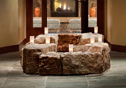Aria Spa & Club at Vail Cascade