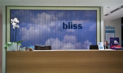 Bliss Spa at W Barcelona