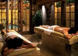 Alvadora Spa at the Royal Palms Resort in Phoenix, Ariz.