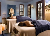 The Alvadora Spa at the Royal Palms Resort in Phoenix offers one of our Top 10 Couples Massages