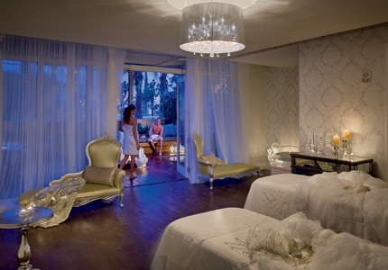 Eau Spa in Palm Beach, Florida, one of GAYOT's Top 10 Couples Massages