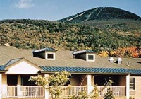 New Life Hiking Spa in Killington, VT offers stunning views of Vermont's alpine tundra