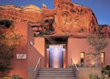 Mii amo—A Destination Spa at the Enchantment Resort in Sedona
