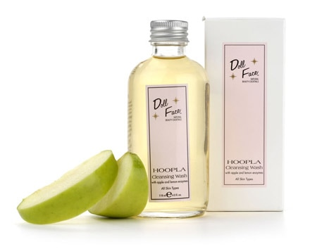 Doll Face Natural Beauty Cocktails, one of our Top 10 Spa Gifts