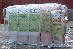 Caudalie VinoGo Body Set