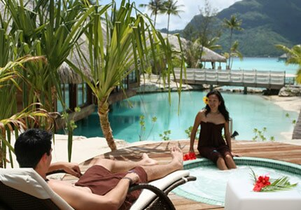 Discover the Best Spas in French Polynesia