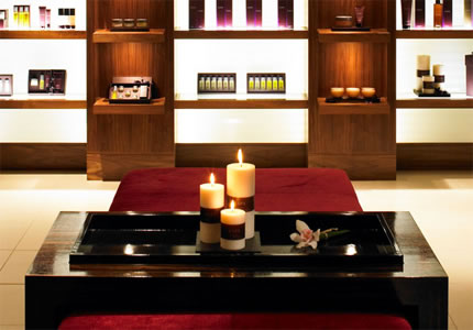 ESPA Life at Gleneagles, Scotland