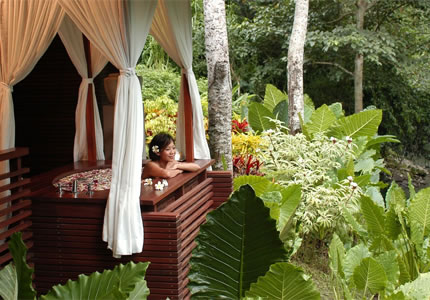 Maya Abud Resort & Spa, Indonesia