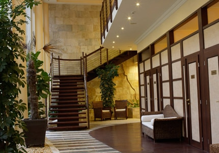 One of the best places for spa treatments and health makeovers: Medical Spa Gallery in Prague