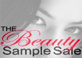 The Beauty Sample Sale